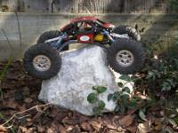 RC cars for sale: 1. HPI Savage w/SH .28 Engine HD