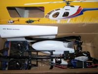 Up for sale is a brand new RTF 450 3D Helicopter and