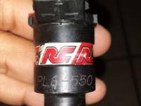 For sale or profession. 550cc rc injectors. Top n grip