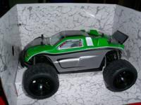 Got available for sale brand-new 1/16 truggy or vehicle