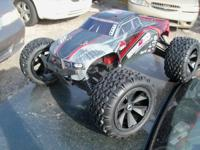 Got for sale Redcat 1/8 Terremoto brushless waterproof