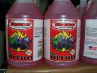 Nitro Fuel Gallons  Car Truck 20% $24
