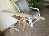 Rc Sailplane, let the wind propel your sailplane, no