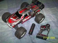 I have a Traxxas Revo 3.3 I need to sell. We bought it