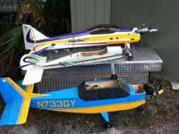 I have for sale some RC planes, some of which need some