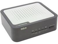 RCA DCM425 DIGITAL CABLE MODEM in like new condition.