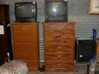 "RCA 21 "" TV works great!!! $32.95 Furniture Plus 15584"