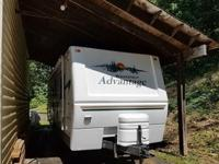 RCZ Travel Trailer 2004 Fleetwood Wilderness Advantage