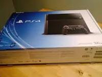 Type: Consoles Type: Playstation 4 All the product