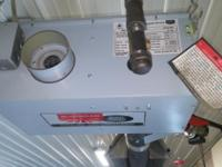 I have two, RE VERBER RAY heaters, made use of when,