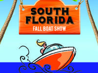 Reach 40,000 Boaters Fall Boat Show Program