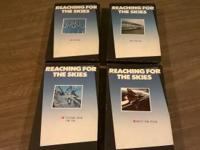 Reaching For The Skies/CBS Video Library, aviation