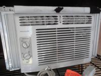 Ready for the summer season we are got A/C window units