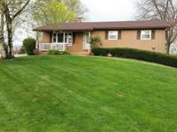 3-BD/1.5-BA Home in Butler has been updated with a new