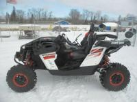 Stock # 5505 2015 Can Am Maverick 1000R Up for auction