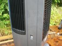 ULTRACOOL Champion Cooler CP65 Evapcool, 650 CFM,