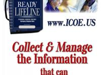 One of Five - Emergency Information Organizers