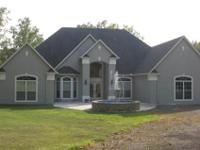 Limestone Water Fountain, 4 bed rooms, 3.5 baths, Game