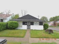 3br 1 ba house $17,000.00 good for first time buyer, or