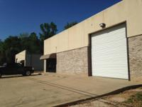 2 2400+/- SF office storehouse with 3 offices and