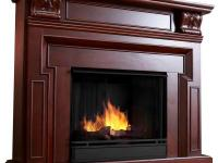 Inspired by the fireplace in the Port Royal room at