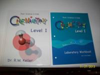 ALL BOOKS NEW! BY REBECCA KELLER  REAL SCIENCE-4-KIDS