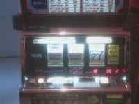 I HAVE AN IGT RED HOT TRIPPLE SEVENS SLOT MACHINE FOR