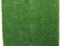 Turf Only. The synthetic turf mat that is made