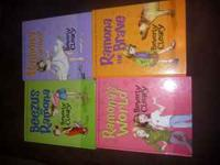 4 special edition read aloud books all hardcover $25