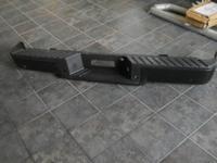 Rear Bumper Assem. Black Styleside F150 06-07 $275.00