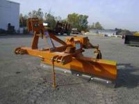 """I have for sale a Woods HBL Series 72"""" Rear grading"""