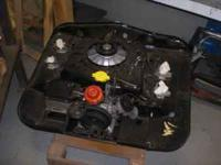 Rebuilt 1966 140 HP corvair engine - Has new bearings,