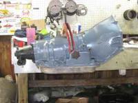 350 Turbo w Torque converter $495.00 GM 700r w Torque