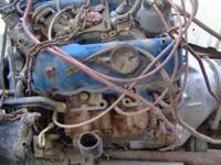 2.8 Ford Mustang engine & auto trans.. Rebuilt 0