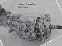 Allow Midwest Transmissions Distributors assist obtain