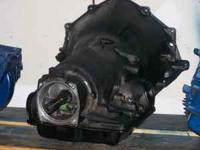 We have CHEV 7004R and 4L6OE rebuilt transmission for