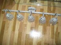 Commercial 2'x4' Light Fixtures Approximately 30 units