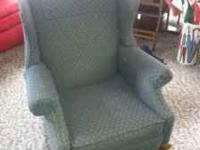 Really nice chair. Works well. $50.00 or best