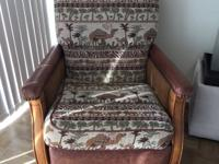 Type:Living RoomType:recliner chairTommy Bahamma fabric