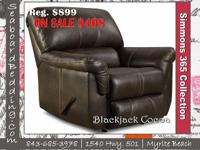 Buy Recliners in Myrtle Beach at Discount Prices