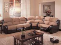 brand new recling sectional click here if interested