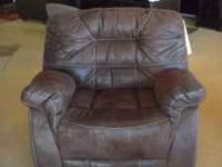 This recliner does it all. Incredibly comfortable and