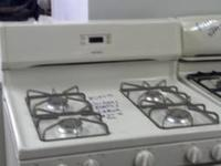 If you are looking for Rebuilt Gas stoves, we have some