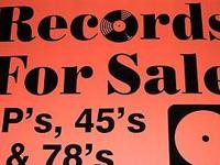 I HAVE A LARGE SELECTION OF RECORDS FOR SALE ..