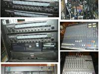 Right here's a digital recorder practice PA. $1755.