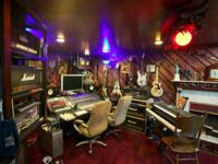 Black Gates Studios  Offers professional Analog and