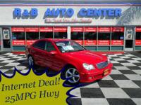 INTERNET DEAL** Real gas sipper!!! 29 MPG Hwy** A real