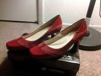 Brand new Andrea shoes. Never used still in shoe box.
