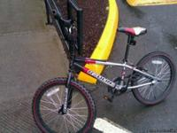 Red Line Raid Bicycle, $50.00   Brand New Tires!!!!