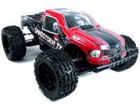 Brand-new RedCat Competing Sandstorm TK 1/10 Scale